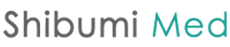 ShibumiMed Logo