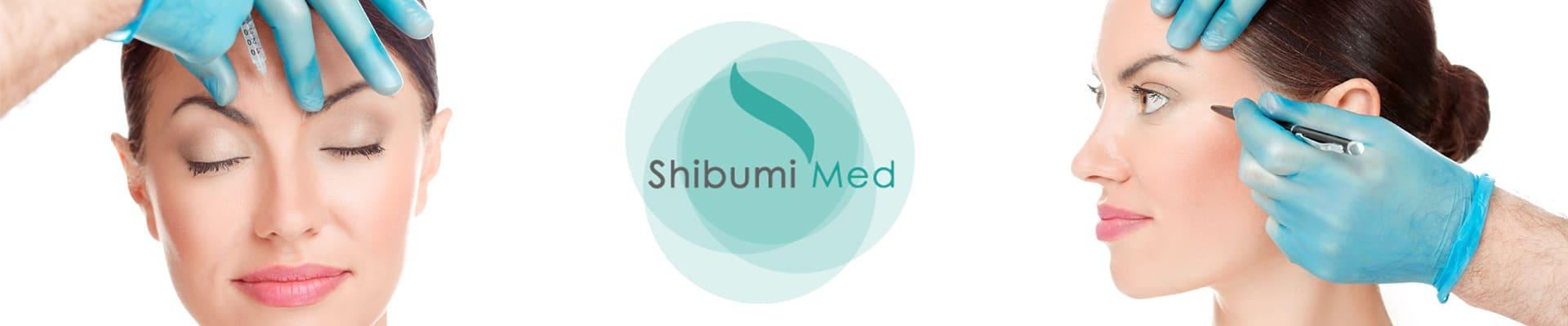 Shibumi Med Lifting Sopracciglio