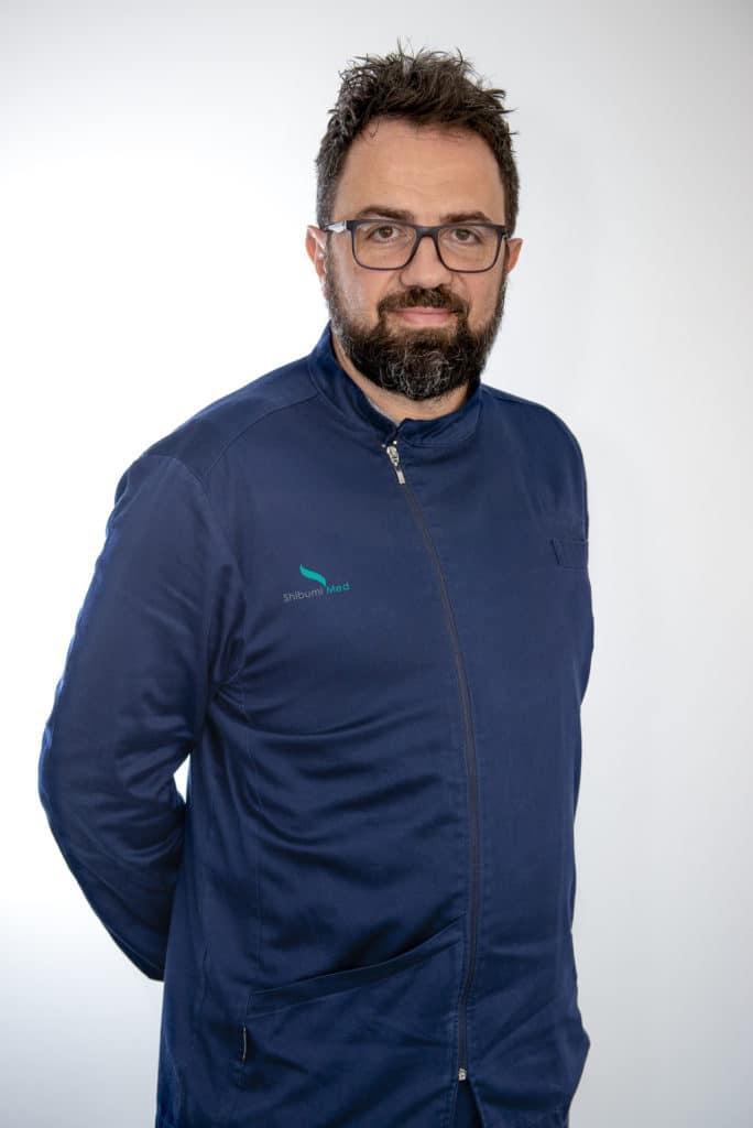 ALESSIO VAINELLA
