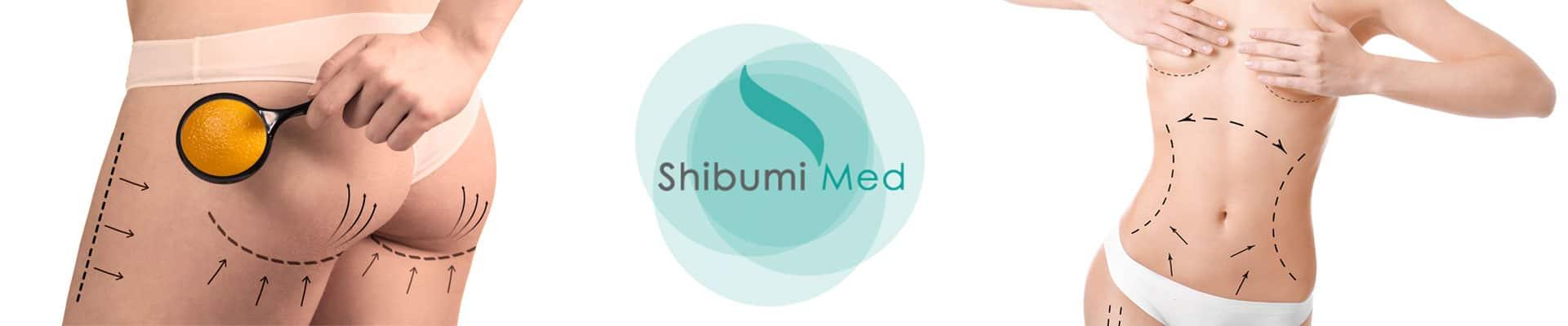 Chirurgia Estetica Corpo Torino ShibumiMed